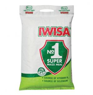 Iwisa Maize Meal - 10kg